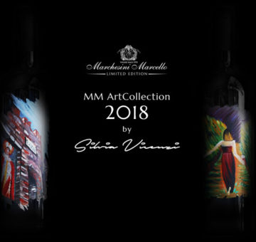 MM Art Collection 2018 Marchesini Winery 1970