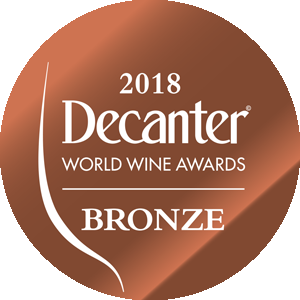 Spumante - Decanter - 2017